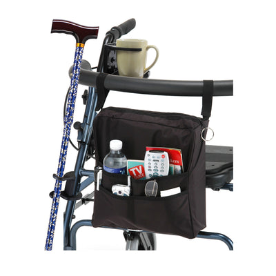 Deluxe Rollator Accessory Kit