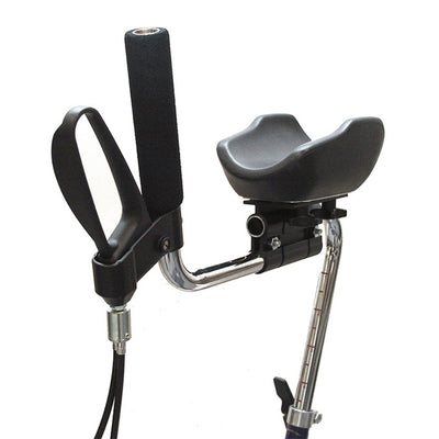 One Hand Brake for Dolomite Alpha Basic Rollator
