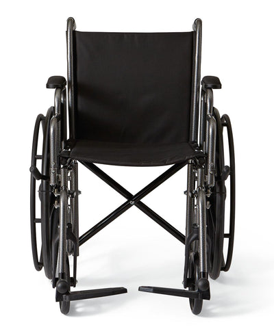 Medline K3 Basic Lightweight Wheelchair 18""
