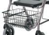 Basket for Medline Heavy Duty Rollator
