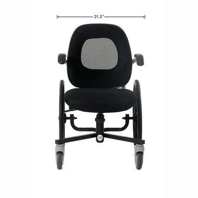 REVO Slim-Line Daily Living Wheelchair