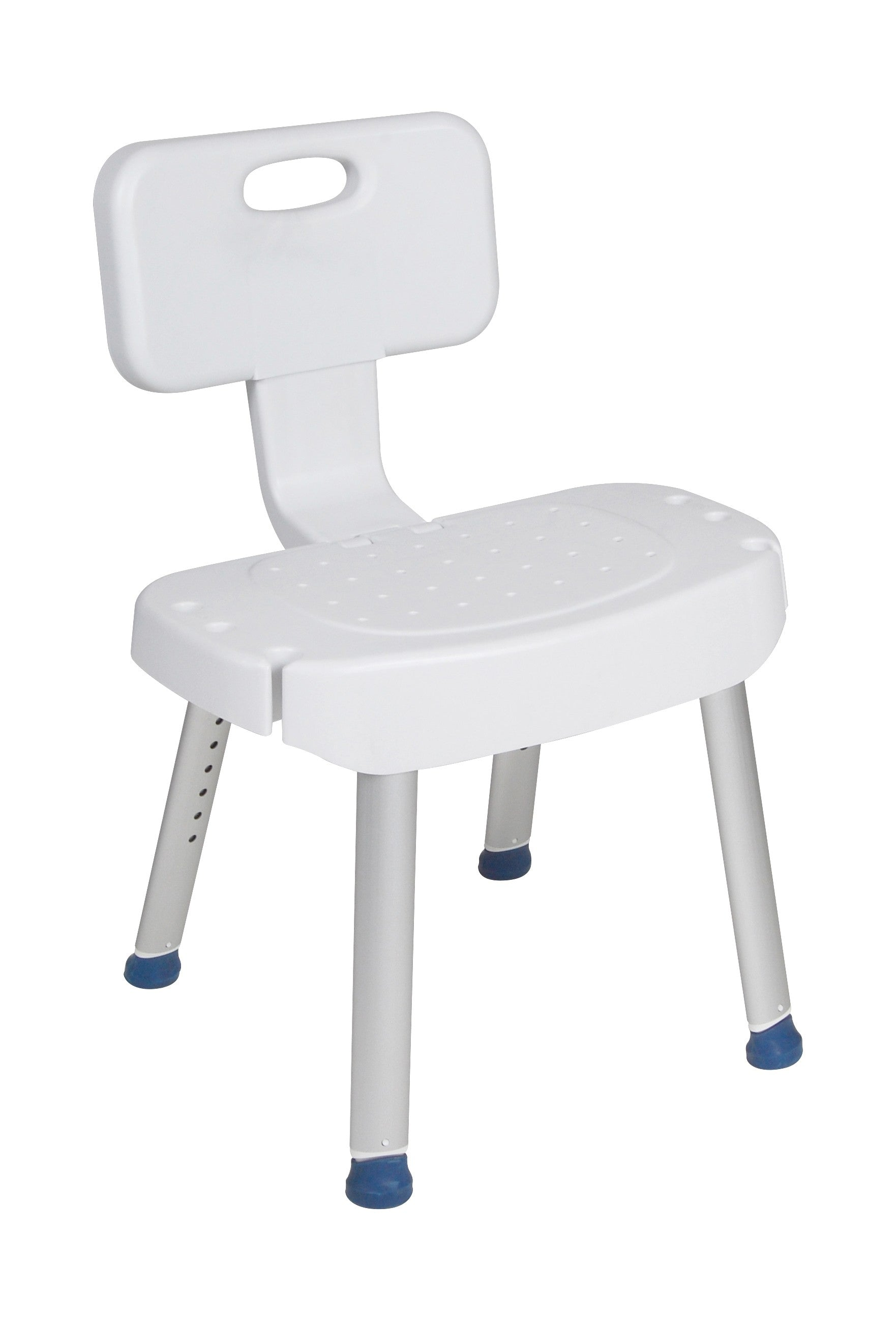 Drive Shower Chair with Folding Back