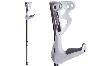FDI OptiComfort Forearm Crutches (Each)