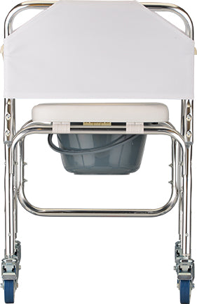 Nova Shower Chair/Commode