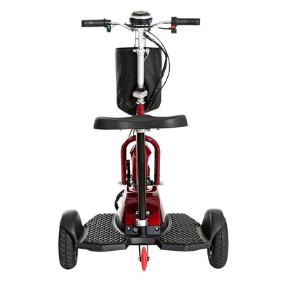 ZooMe 3-Wheel Recreational Scooter