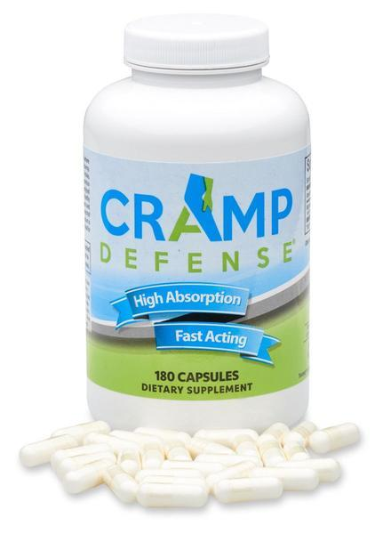 Bottle - Crampdefense.com