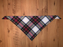 Load image into Gallery viewer, Apple Cider Premium Flannel Bandana