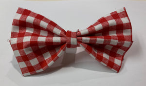 Little Picnic Bow - stellas-styles-studio