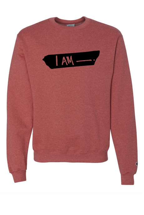 I AM - Sweatshirt