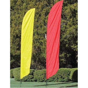 Flags Solid Color - Stay Open Flags Pro Property Supply