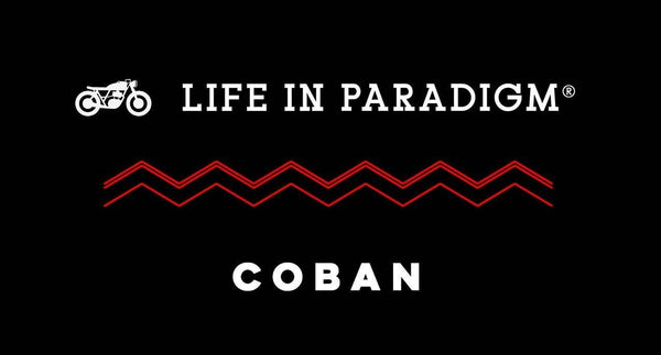 Coban becomes Life in Paradigm