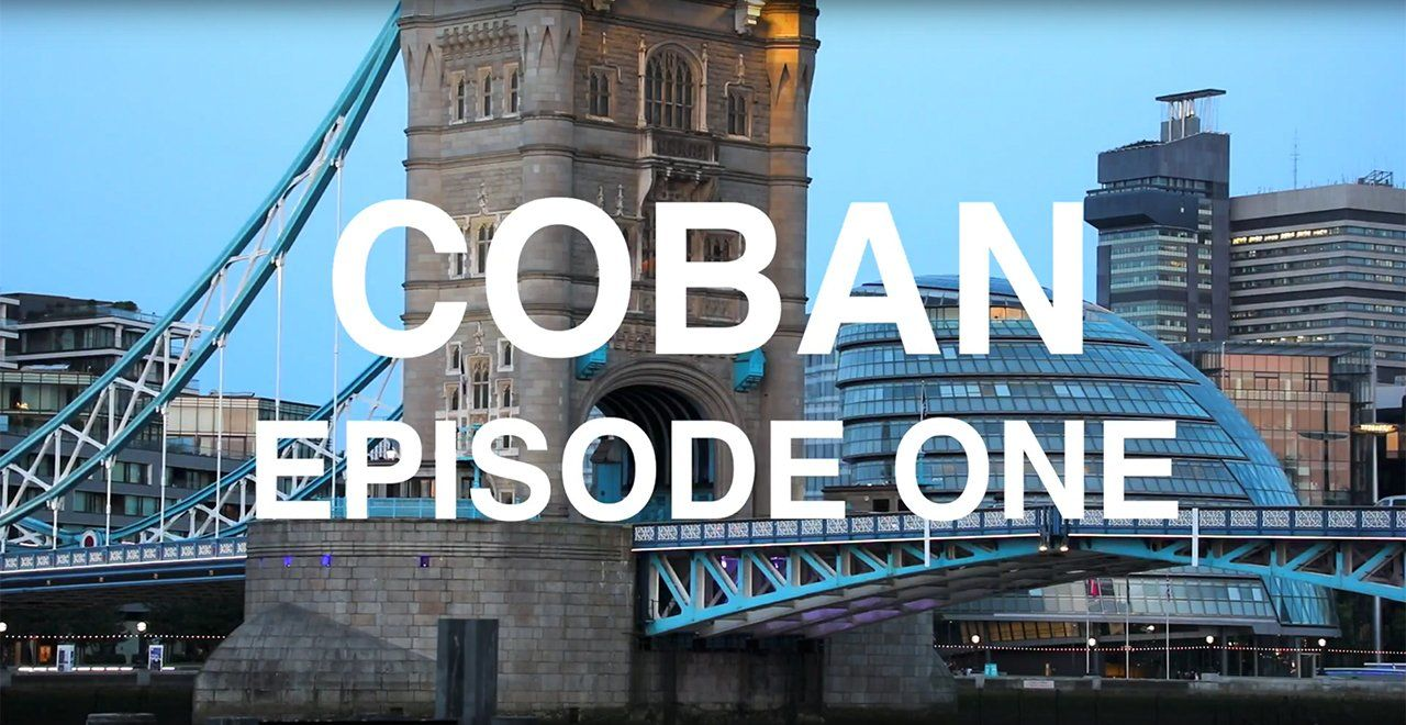 We started Vlogging! Welcome to Coban