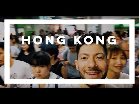 Mahmut takes on Hong Kong