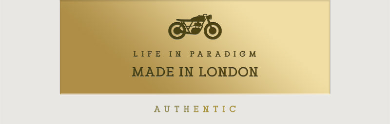 Life in Paradigm Authentic