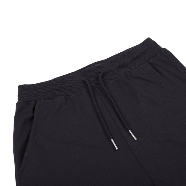 Black Jogger Shorts - Life in Paradigm Menswear London