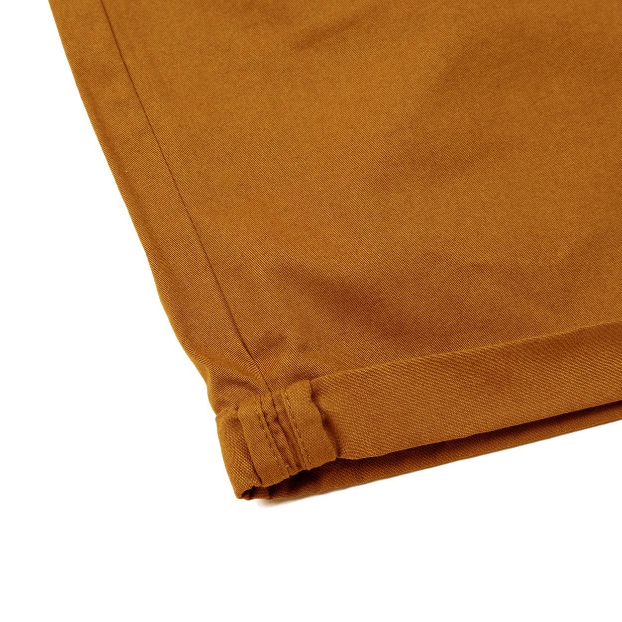 Tobacco Chino Shorts - Life in Paradigm Menswear London