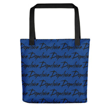 Load image into Gallery viewer, Dopeliven, Logo Tote bag