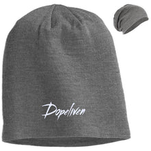 Load image into Gallery viewer, DT618 Dopeliven, Slouch Beanie