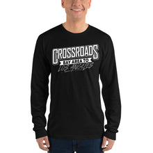 Load image into Gallery viewer, Crossroads Apparel Edition Long sleeve t-shirt