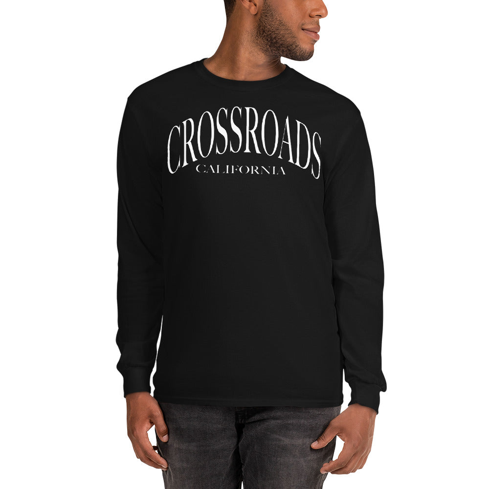 Crossroads Long Sleeve T-Shirt [Season1]