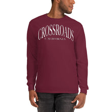 Load image into Gallery viewer, Crossroads Long Sleeve T-Shirt [Season1]