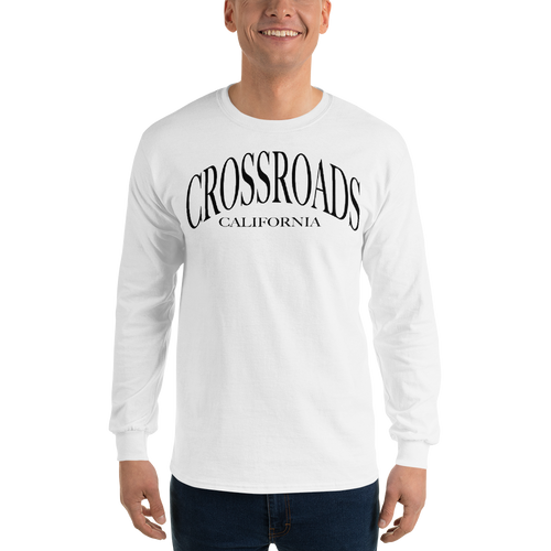 Crossroads California Long Sleeve T-Shirt