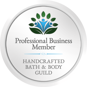 Professional Business Member - Handcrafted Bath & Body Guild