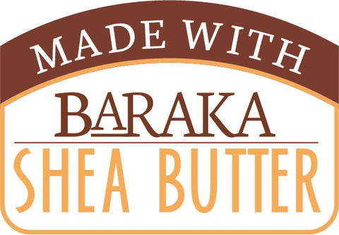 Made With Baraka Shea Butter