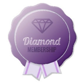 Diamond Sponsorship (1 mth)