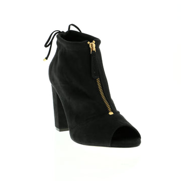 Vital Peep-toe Boot