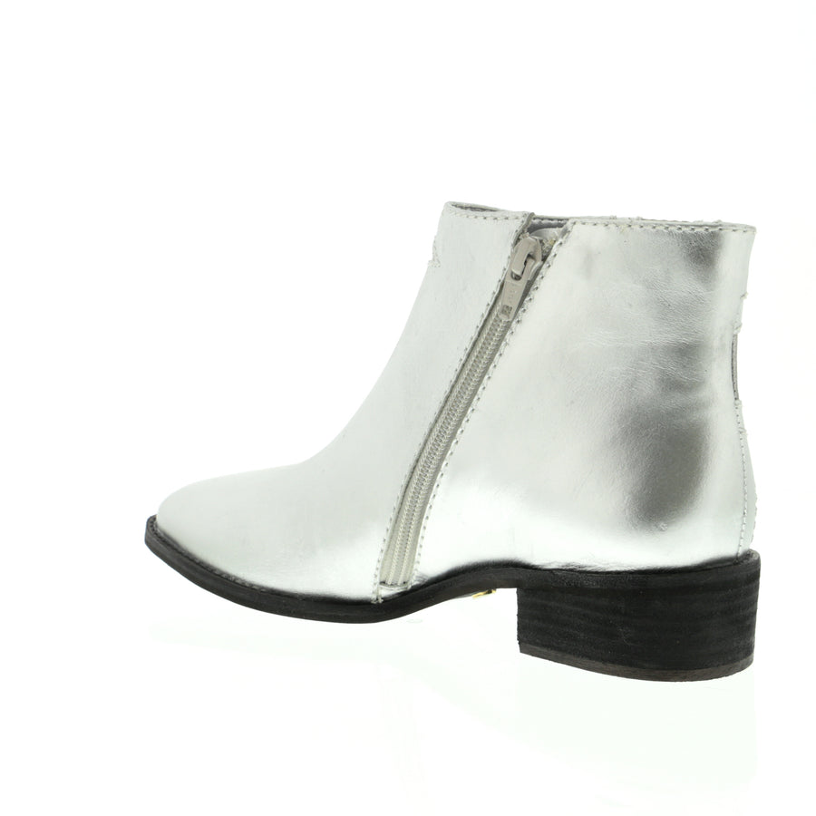 Star Ankle Boot