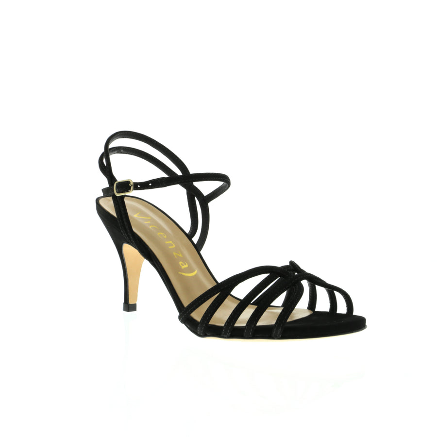 Viera Stiletto Sandal