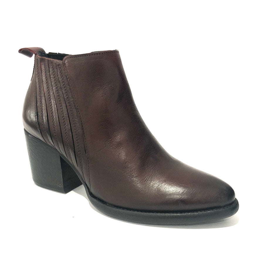 Serenity Ankle Boots