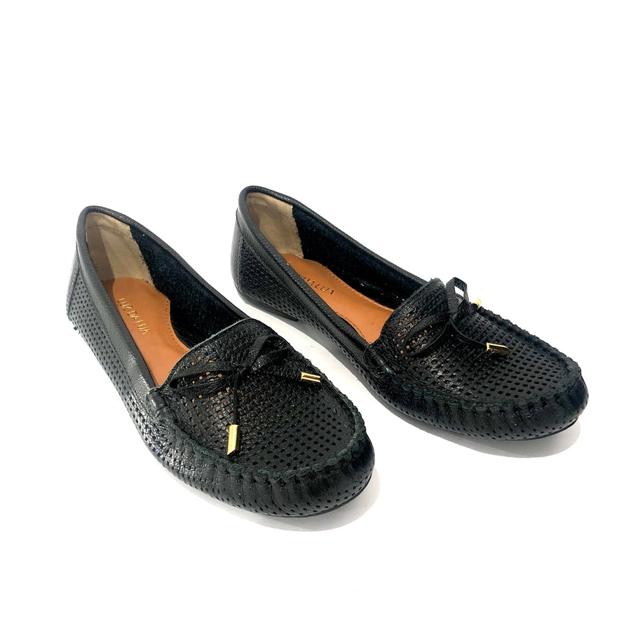 Sasha Loafers Black