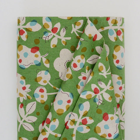 Sevenberry - Fruit & Flowers Linen