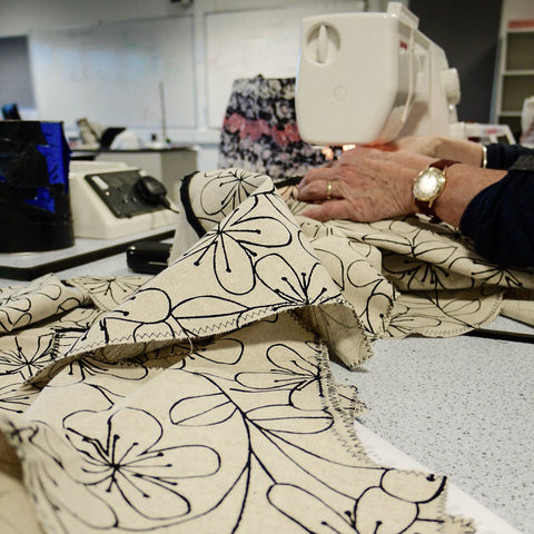 Sewing Class - Half Day (individual)