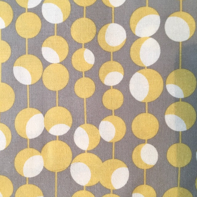 Amy Butler - Midwest Modern - Martini Mustard - Cotton