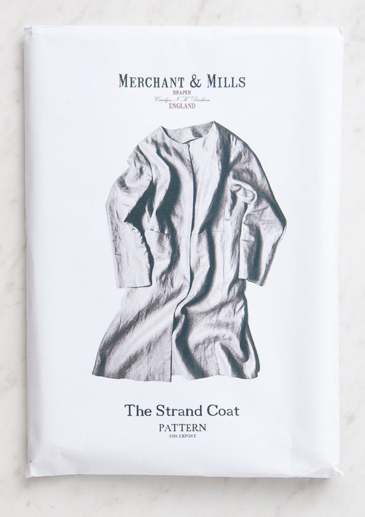 M&M - The Strand Coat