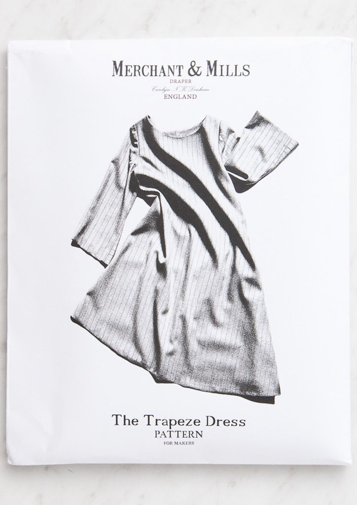M&M - The Trapeze Dress