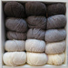 Dovestone Natural Chunky Shade 1 - 100g British Wool