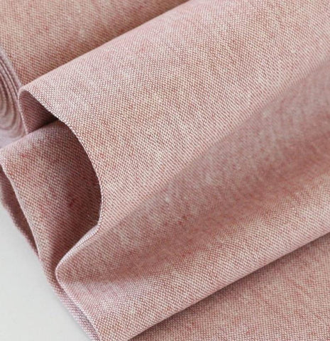 Robert Kaufman - Essex Yarn dyed Linen Berry