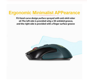FortMouse™ - Wireless Pro Gaming Mouse