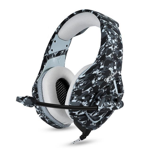 FortMic™ Gaming Headset