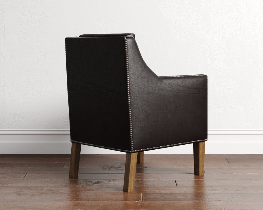 The Charles Chair