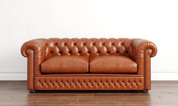 Chesterfield Couch - Cushions