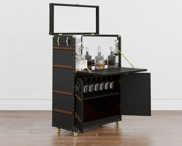 Caracal Bar Cart