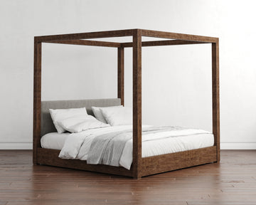 Zambezi Four-Poster Bed