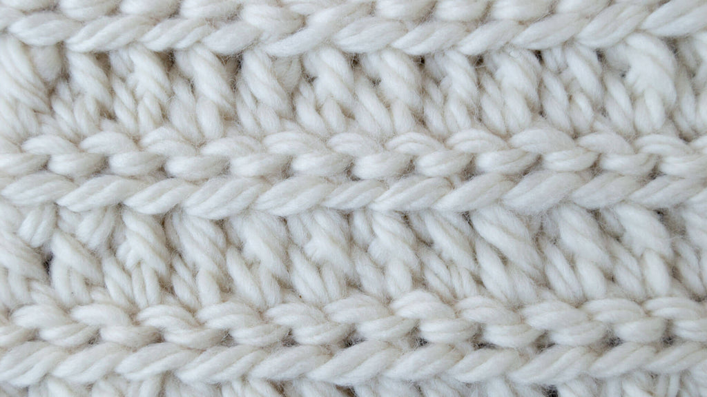 Braided Extended Half Double Crochet Tutorial Video Step by Step