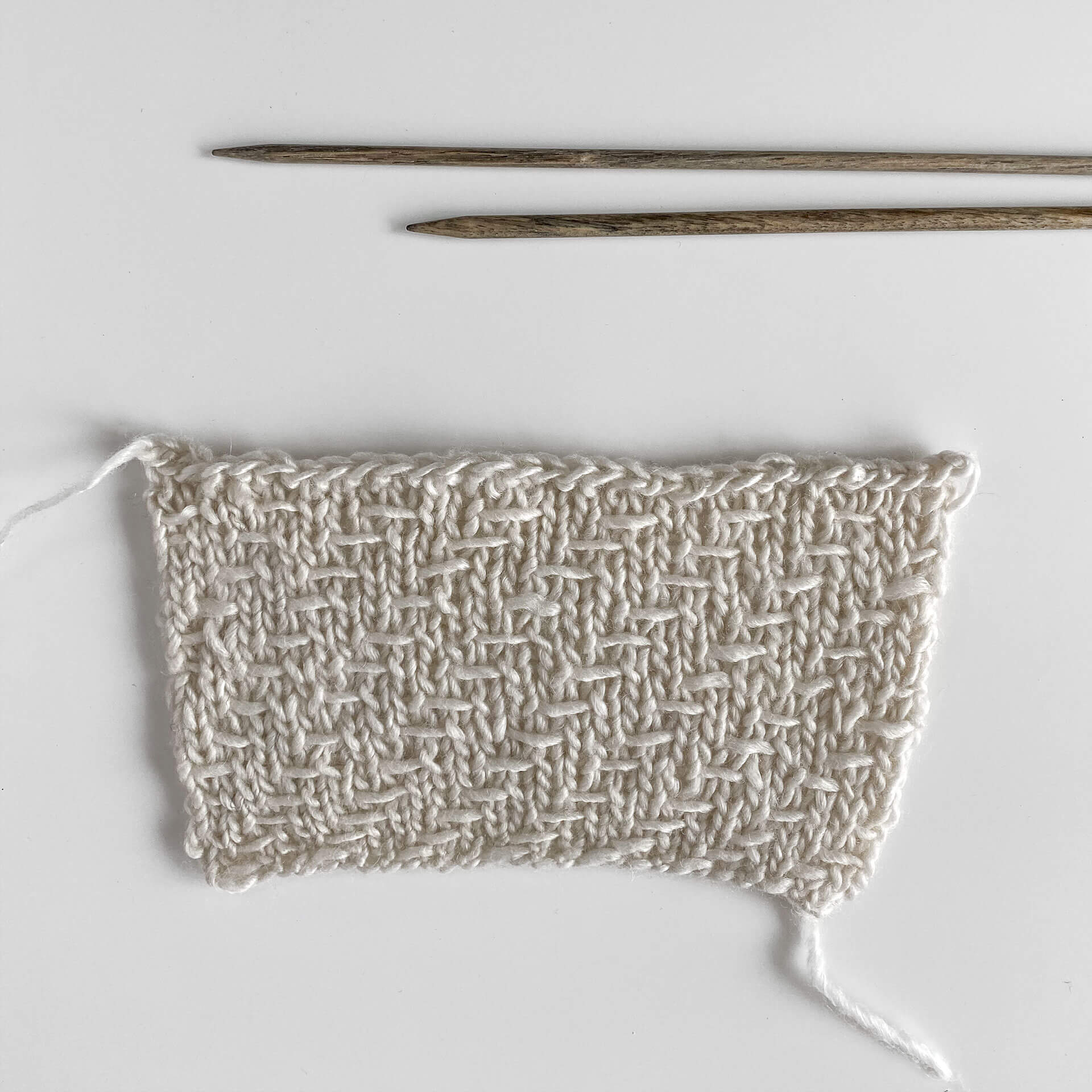 How to work thhe Jeny's Surprisingly Stretchy Bind Off on any pattern