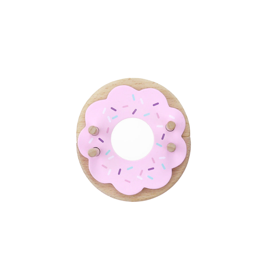 Donut Pom Maker (Medium Size)